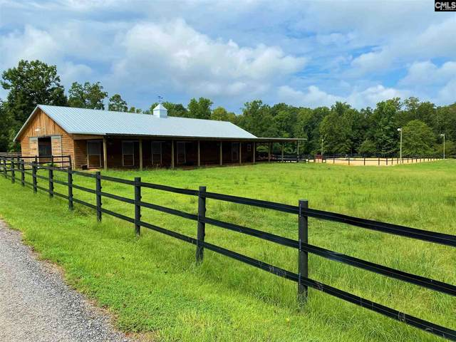 756 Spool Wheel Road, Gilbert, SC 29054 (MLS #515159) :: Yip Premier Real Estate LLC