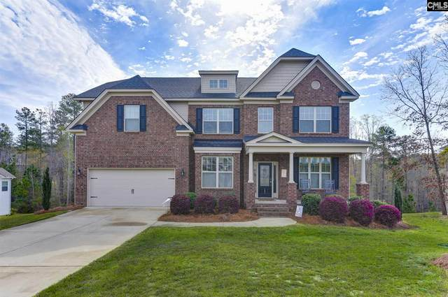 193 Abney Estates Drive, Blythewood, SC 29016 (MLS #515165) :: Yip Premier Real Estate LLC