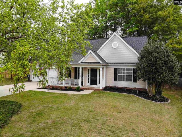 832 Neighbor Lane, Lexington, SC 29072 (MLS #515166) :: Loveless & Yarborough Real Estate