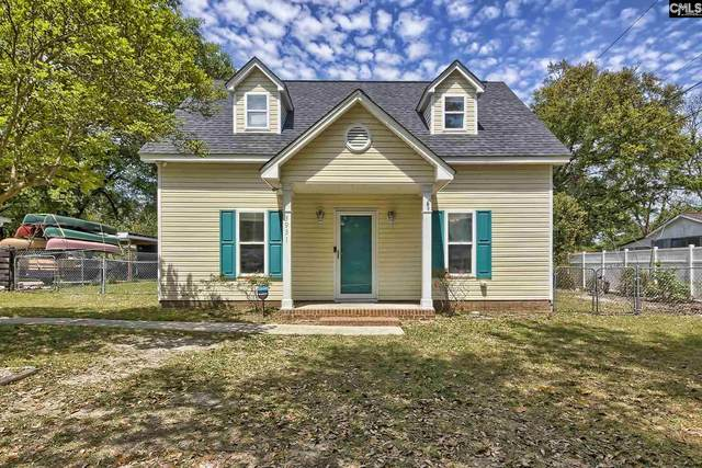 3931 Timberlane Drive, Columbia, SC 29205 (MLS #515169) :: EXIT Real Estate Consultants