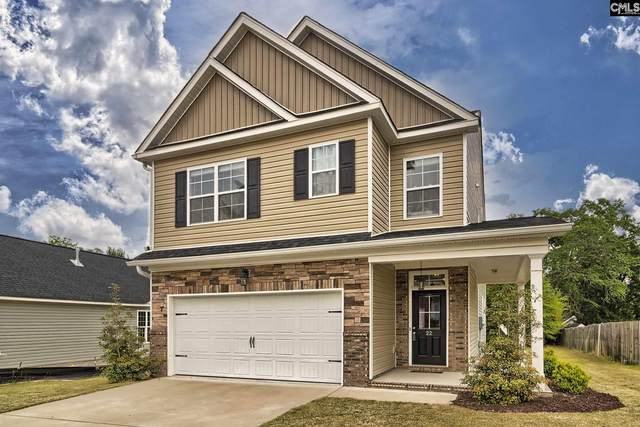 22 Furlong Downs Street, Lugoff, SC 29078 (MLS #515170) :: The Shumpert Group