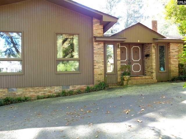 2010 Harrington Street, Newberry, SC 29108 (MLS #515172) :: Loveless & Yarborough Real Estate
