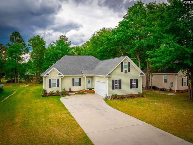 26 Heatherwood Drive, Lugoff, SC 29078 (MLS #515174) :: The Shumpert Group