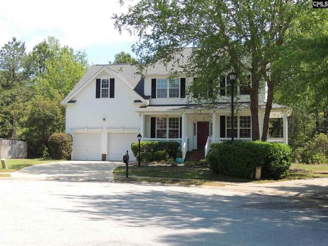6 Red Maple Court, Columbia, SC 29229 (MLS #515179) :: Loveless & Yarborough Real Estate