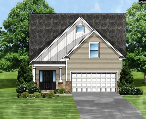 168 Doolittle  (Lot 15) Drive, Chapin, SC 29036 (MLS #515184) :: Yip Premier Real Estate LLC