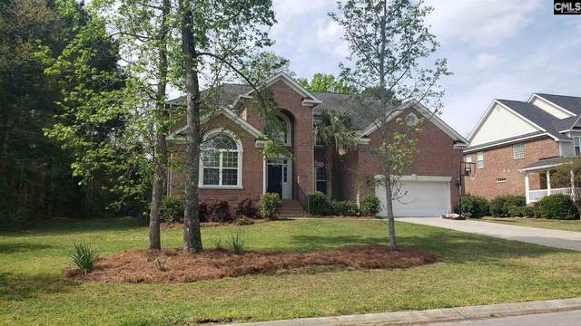 207 Match Point Drive, Chapin, SC 29036 (MLS #515189) :: Yip Premier Real Estate LLC