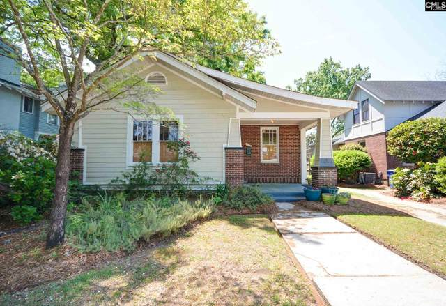 2814 Wheat Street, Columbia, SC 29205 (MLS #515192) :: Loveless & Yarborough Real Estate