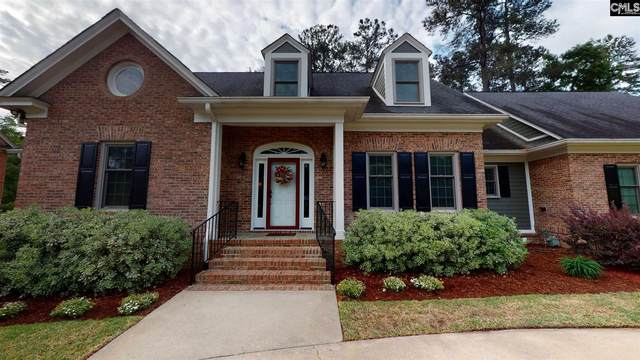40 Old Still Rd, Columbia, SC 29223 (MLS #515199) :: EXIT Real Estate Consultants