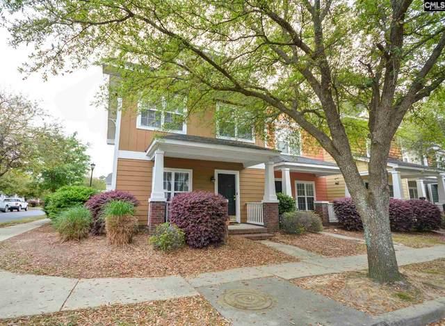 622 Lake Forest Road, Columbia, SC 29209 (MLS #515200) :: Loveless & Yarborough Real Estate