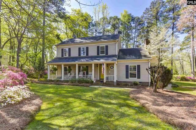 200 Craigwood Drive, Blythewood, SC 29016 (MLS #515203) :: Yip Premier Real Estate LLC