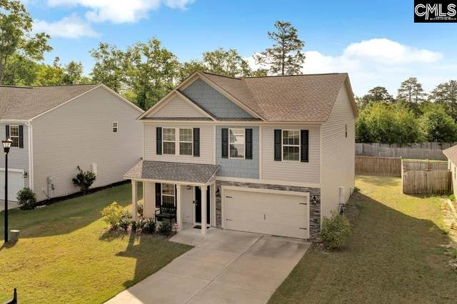 512 Summer Creek Drive, West Columbia, SC 29172 (MLS #515205) :: Loveless & Yarborough Real Estate