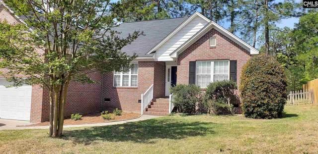 71 Loggerhead Drive, Columbia, SC 29229 (MLS #515208) :: Loveless & Yarborough Real Estate