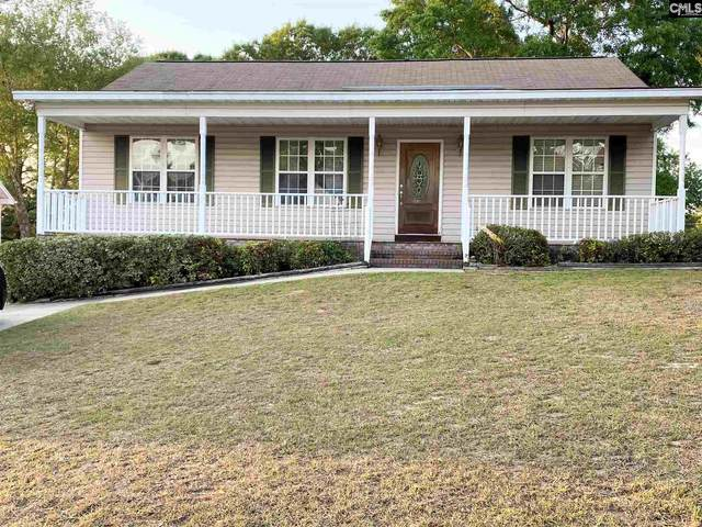117 Hallie Hills Place, Lexington, SC 29073 (MLS #515213) :: Loveless & Yarborough Real Estate