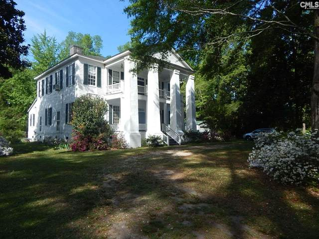 811 W Church Street, Bishopville, SC 29010 (MLS #515219) :: EXIT Real Estate Consultants