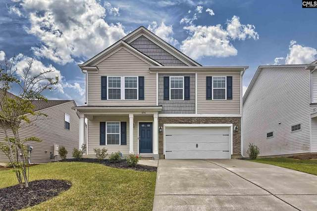 656 Kennington Road, Blythewood, SC 29016 (MLS #515227) :: Yip Premier Real Estate LLC