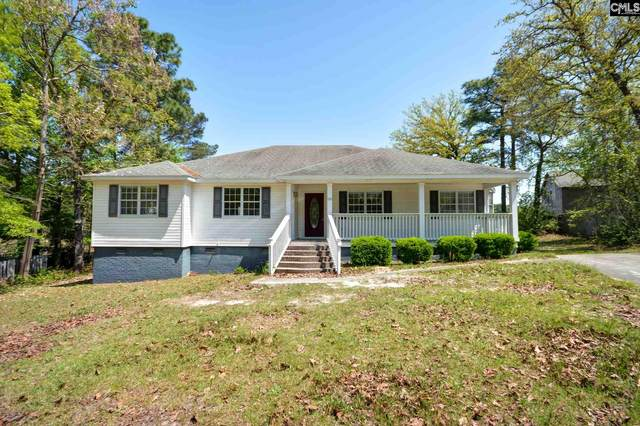 101 Maple Court, Cayce, SC 29033 (MLS #515229) :: EXIT Real Estate Consultants