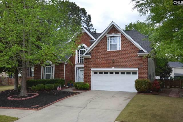 9 Granbury Court, Columbia, SC 29204 (MLS #515230) :: Loveless & Yarborough Real Estate