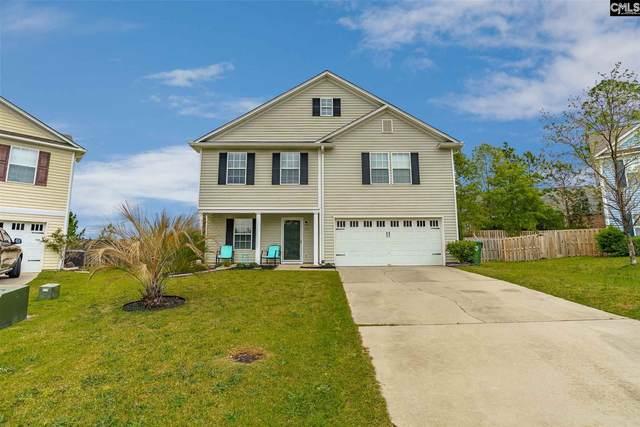 273 Seabiscuit Lane, Elgin, SC 29045 (MLS #515236) :: Loveless & Yarborough Real Estate