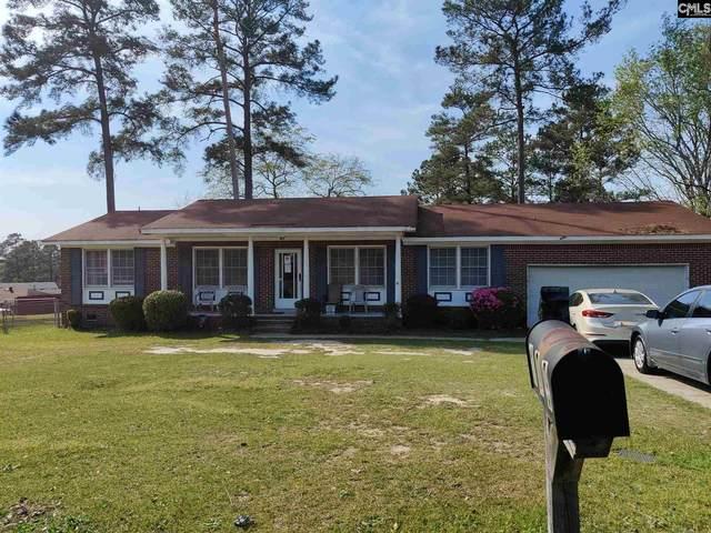 109 Glenshire Drive, Columbia, SC 29203 (MLS #515237) :: EXIT Real Estate Consultants