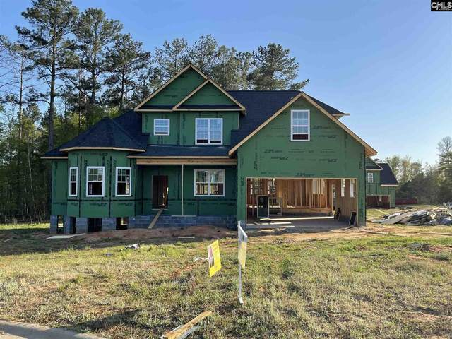 104 Chocoo Palm Court, Orangeburg, SC 29118 (MLS #515253) :: EXIT Real Estate Consultants