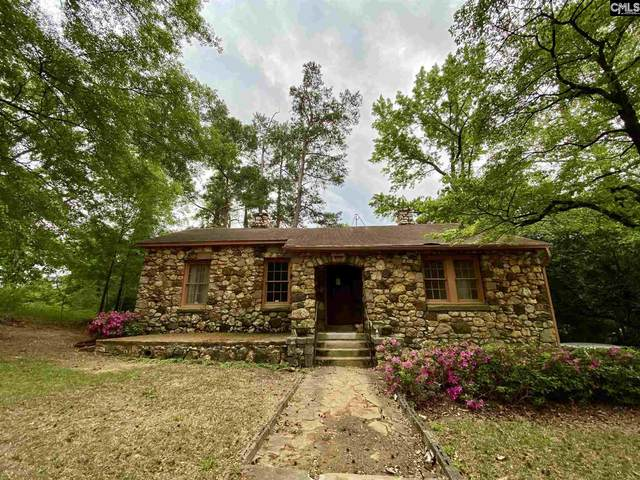 710 Byrd Avenue, Columbia, SC 29203 (MLS #515255) :: Loveless & Yarborough Real Estate