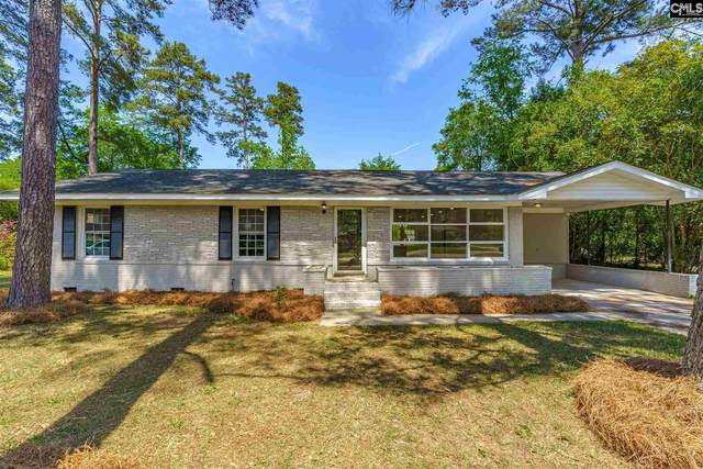 175 Arcadia Springs Circle, Columbia, SC 29206 (MLS #515258) :: EXIT Real Estate Consultants