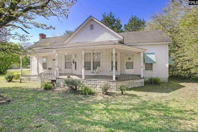 768 Main Street, Pelion, SC 29123 (MLS #515259) :: Loveless & Yarborough Real Estate