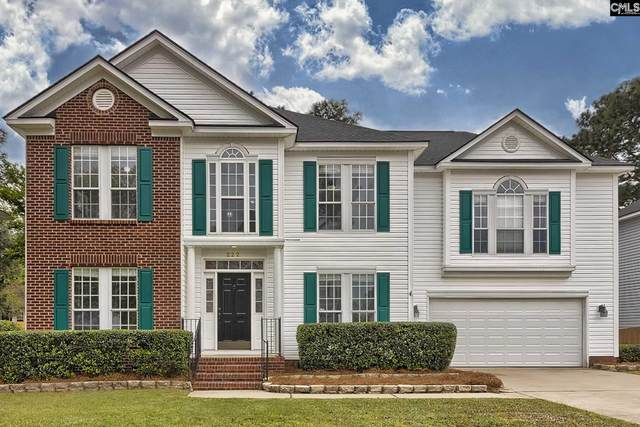222 Branchview Drive, Columbia, SC 29229 (MLS #515264) :: EXIT Real Estate Consultants
