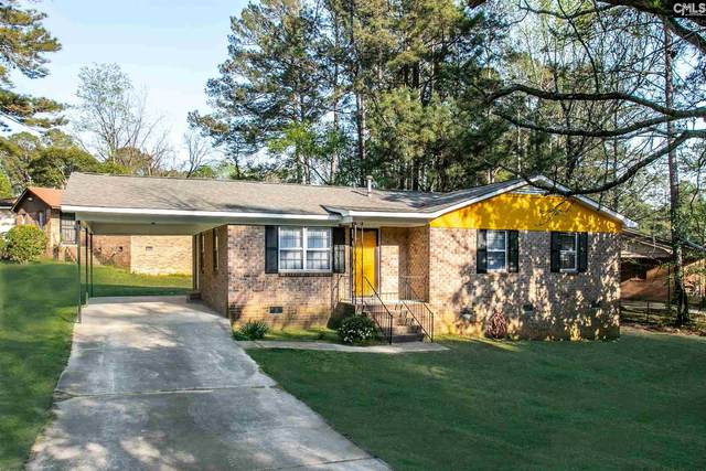 536 Calvary Drive, Columbia, SC 29203 (MLS #515265) :: EXIT Real Estate Consultants