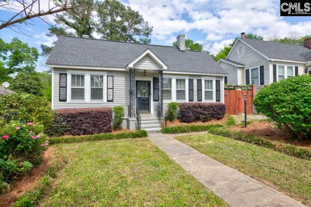 3124 Park Street, Columbia, SC 29201 (MLS #515266) :: EXIT Real Estate Consultants