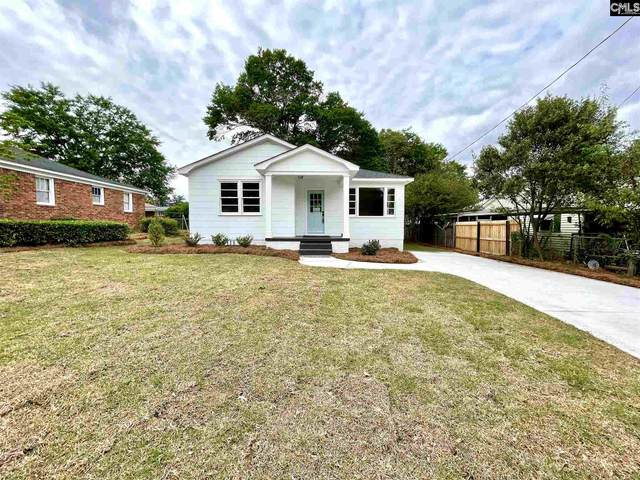 321 Guilford Street, West Columbia, SC 29169 (MLS #515269) :: Metro Realty Group