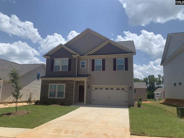 1115 Old Town Road, Irmo, SC 29063 (MLS #515274) :: Metro Realty Group