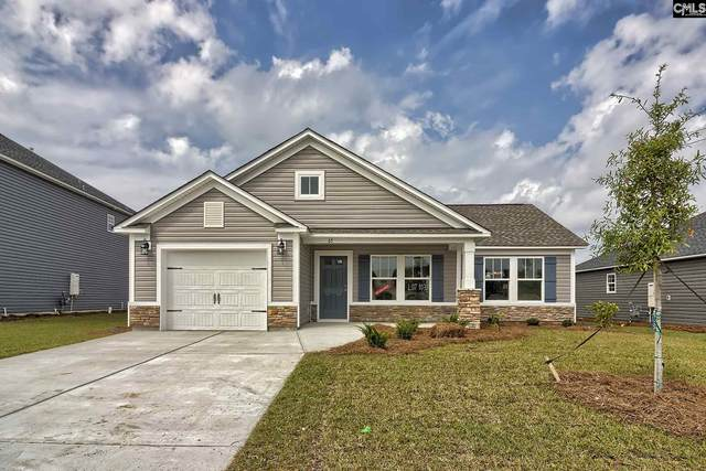 44 Bayberry Court, Camden, SC 29020 (MLS #515281) :: Resource Realty Group