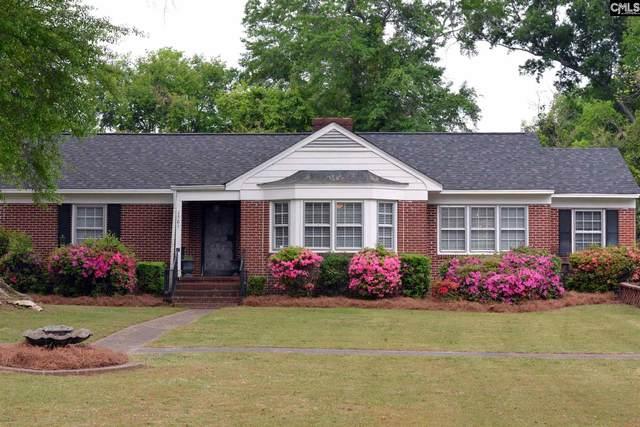 1501 Mill Street, Camden, SC 29020 (MLS #515286) :: EXIT Real Estate Consultants