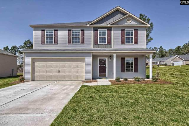 9 Bayberry Court, Camden, SC 29020 (MLS #515287) :: Resource Realty Group