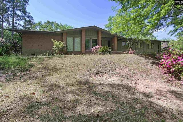 5934 Indian Mound Road, Columbia, SC 29209 (MLS #515288) :: Resource Realty Group