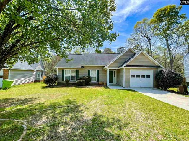 107 Old Hall Road, Irmo, SC 29063 (MLS #515290) :: Resource Realty Group