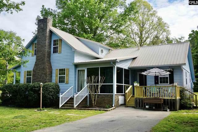 378 Butler Road, Saluda, SC 29138 (MLS #515297) :: EXIT Real Estate Consultants
