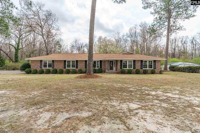 210 Leonard Circle, Camden, SC 29020 (MLS #515301) :: Yip Premier Real Estate LLC