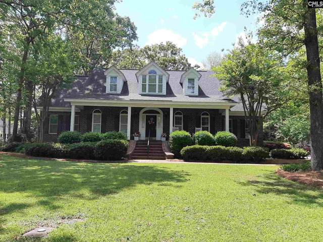 2930 Tidewater Drive, Sumter, SC 29150 (MLS #515311) :: EXIT Real Estate Consultants