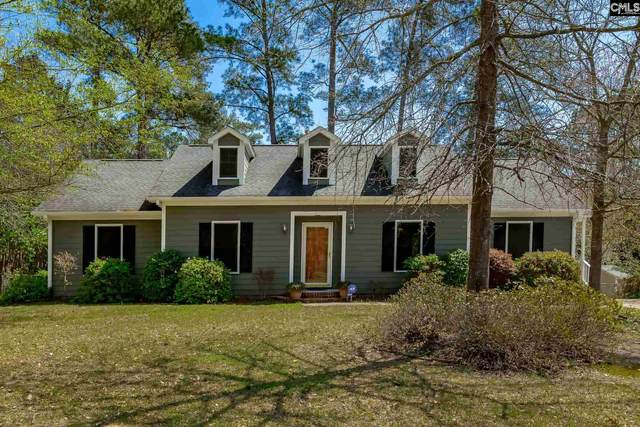 2404 Bendemeer Drive, Columbia, SC 29209 (MLS #515313) :: EXIT Real Estate Consultants