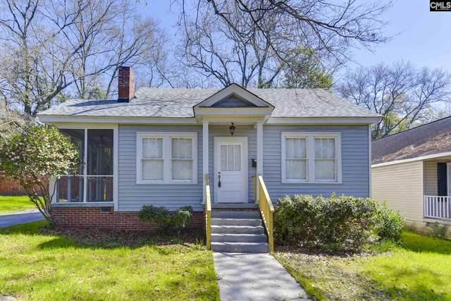 706 S Woodrow Street, Columbia, SC 29205 (MLS #515321) :: Fabulous Aiken Homes