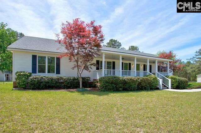 737 Sessions Road, Elgin, SC 29045 (MLS #515325) :: Metro Realty Group