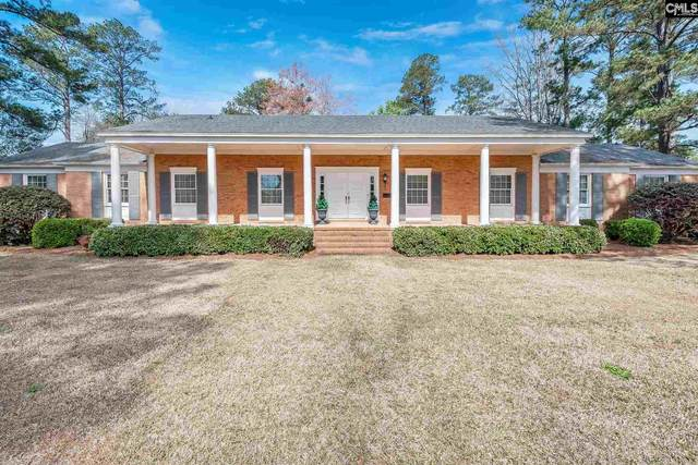 324 Western Drive, Bishopville, SC 29010 (MLS #515341) :: Resource Realty Group