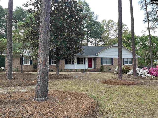 413 Bruce Drive, Camden, SC 29020 (MLS #515344) :: Metro Realty Group