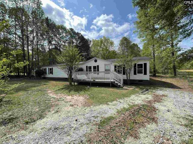 232 Cooper Road, Blythewood, SC 29016 (MLS #515353) :: Metro Realty Group
