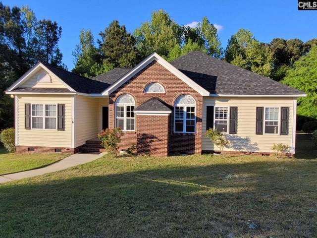16 Chadwick Court, Columbia, SC 29223 (MLS #515382) :: Resource Realty Group