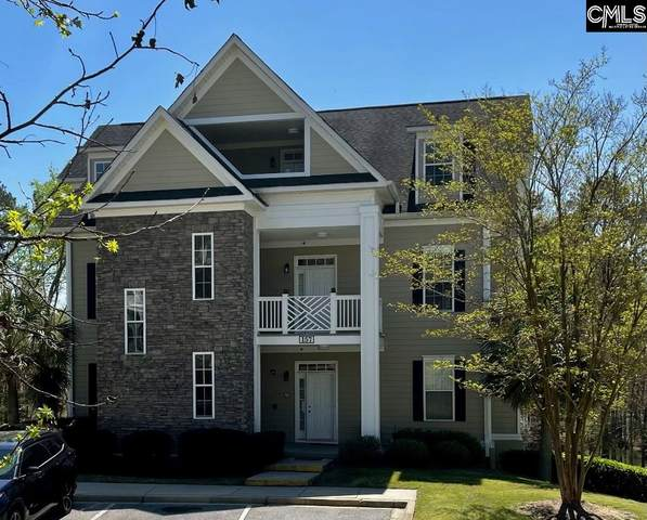 157 Sandlapper Way 8C, Lexington, SC 29072 (MLS #515384) :: Fabulous Aiken Homes