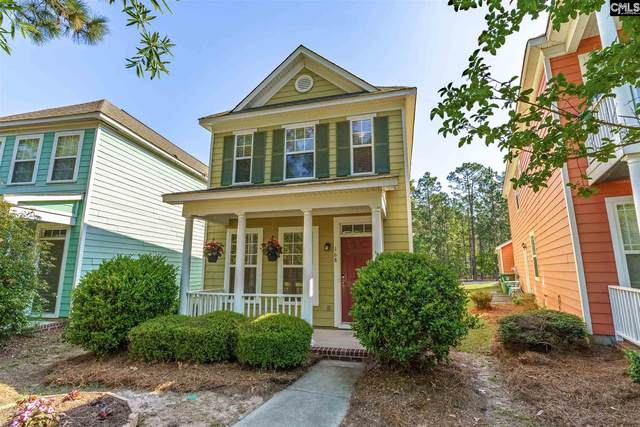 168 Palmetto Park Circle, Columbia, SC 29229 (MLS #515386) :: Metro Realty Group