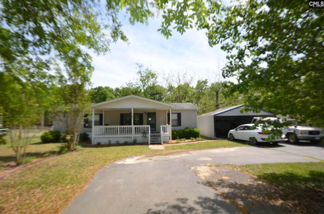 625 Calvary Church Road, Swansea, SC 29160 (MLS #515388) :: Home Advantage Realty, LLC